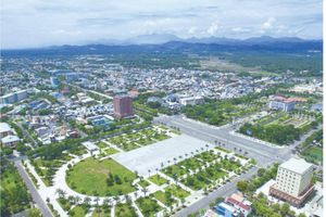 Quảng Nam: Xây dựng công tác chuyển đổi số đồng bộ, toàn diện
