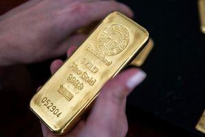 Giá vàng ngược chiều thế giới, USD tự do chạm 24.000 đồng