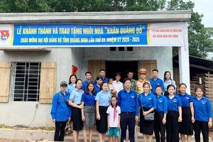 Lan tỏa các hoạt động thiện nguyện của tuổi trẻ Tiên Yên
