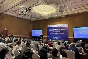 Kim ngạch thương mại Việt Nam - Canada tăng 37%