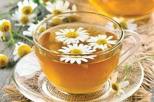 Hoa cúc: Giúp thanh nhiệt, mát gan, sáng mắt…