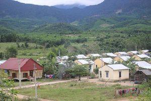 Nhiều sai phạm tại chương trình giảm nghèo ở Khánh Hòa