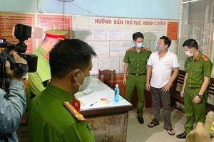 Đà Nẵng: Truy tố đại gia liên quan vụ 22 sổ đỏ bị 'cho mượn'