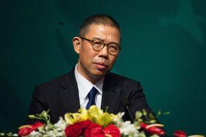 Những lần thất bại trước đây của tỷ phú giàu nhất Trung Quốc