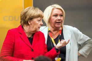 Nhà lập pháp Đức đột tử trên máy bay