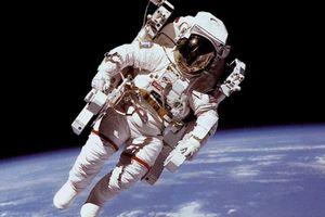 Học gì để trở thành phi hành gia?