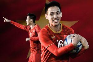 Hùng Dũng quan trọng thế nào với tuyển Việt Nam?