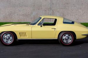 Vượt giới hạn, giá chiếc Chevrolet Corvette L88 tới 57 tỷ đồng