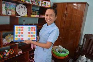 Bảo đảm quyền tiếp cận toàn diện hệ thống giáo dục hòa nhập cho người khuyết tật
