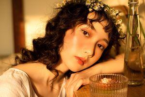 Nữ sinh Ngoại thương đam mê mẫu ảnh, có thành tích học tập 'khủng'