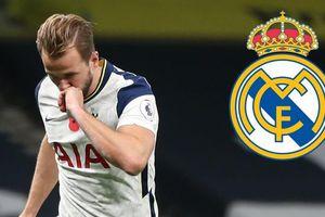 Real Madrid: Chiêu mộ Harry Kane với giá khoảng 120 triệu Bảng, Tino Kroos phải rời đội tuyển Đức