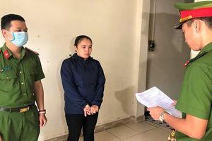 Đà Nẵng: Khởi tố nữ cửa hàng trưởng tham ô tài sản hơn 1 tỷ đồng