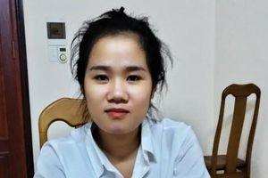 'Hot girl' đưa ma túy từ Nha Trang lên Bảo Lộc tiêu thụ
