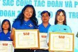 Tỉnh đoàn Đắk Nông tổ chức lễ kỷ niệm 90 năm ngày thành lập Đoàn