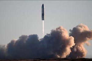 SpaceX sẽ phóng tên lửa Starship lên sao Hỏa trước năm 2030