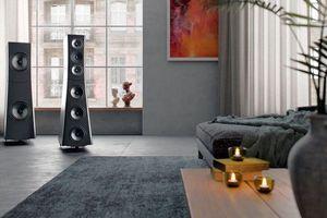 Ai đang dùng loa YG Acoustics Sonja đời đầu, nên nâng cấp ngay phân tần mới DualCoherent2