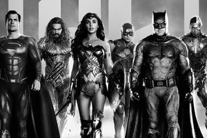 Warner Bros khước từ tương lai của Zack Snyder cùng Justice League