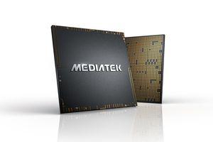Chipset MediaTek Wi-Fi 6 được sử dụng cho Máy tính xách tay chơi game mới của ASUS