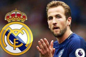 Kane mới là mục tiêu số 1 của Real Madrid, không phải Mbappe hay Haaland