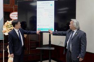 Thừa Thiên Huế: Thanh toán tiền vệ sinh môi trường qua ví điện tử VNPT Pay