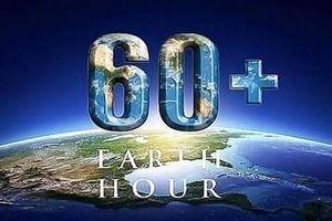 Hà Nội: Hưởng ứng Chiến dịch Giờ Trái đất năm 2021