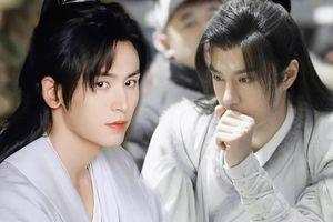 Đạo diễn nổi tiếng kỳ vọng Trương Triết Hạn sẽ nổi tiếng hơn Vương Nhất Bác