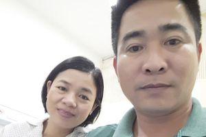 Hiếm muộn 12 năm, vợ mang thai tự nhiên sau khi chồng được nối ống dẫn tinh