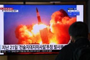 Triều Tiên lần đầu thử tên lửa dưới thời Tổng thống Joe Biden, các chuyên gia của Mỹ nói gì?