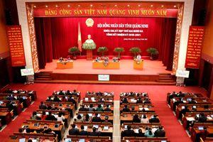 Sáng nay (24/3), khai mạc Kỳ họp thứ 23 HĐND tỉnh khóa XIII