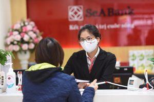 Cổ phiếu SSB của SeABank tăng trần dư mua hơn 8 triệu đơn vị trong lúc thị trường đỏ lửa