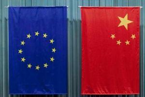 Châu Âu hủy họp về thỏa thuận đầu tư với Trung Quốc