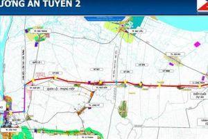 Đề xuất khởi công đường cao tốc Cần Thơ - Cà Mau vào năm 2022