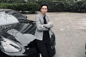 CEO Hoàng Đặng: Hành trình cùng The Human Inc đi ra toàn cầu