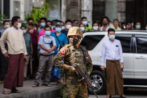 Liên hợp quốc thông qua nghị quyết cảnh báo quân đội Myanmar