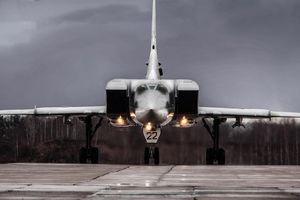 Hệ thống cứu trợ khẩn cấp bất ngờ khiến 3 phi công Tu-22M3 Nga thiệt mạng