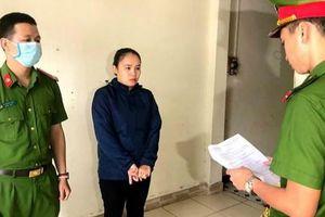 Đà Nẵng: Khởi tố trưởng cửa hàng chiếm đoạt 38 điện thoại đắt tiền