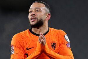 Hà Lan thua đậm ở trận ra quân vòng loại World Cup