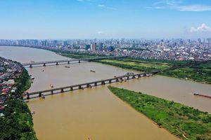 Thành ủy Hà Nội: Không để quy hoạch sông Hồng bị lợi dụng