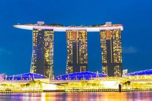 10 tòa nhà đẹp nhất theo tỷ lệ vàng