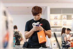 Ai hưởng lợi nhất từ cú ngã của Huawei?