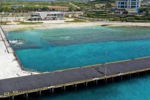 Cảng biển 257 tỷ hoang vắng: Có sai nguyên lý?