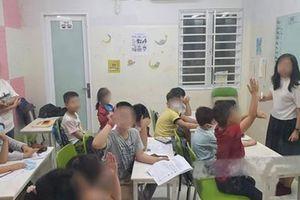 'Lò' luyện cấp tốc vào Trường chuyên Trần Đại Nghĩa