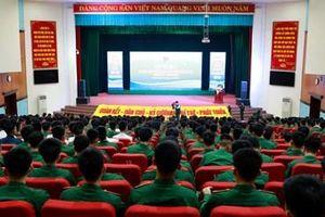 Học viện Kỹ thuật Quân sự tổ chức kỷ niệm 90 năm Ngày thành lập Đoàn TNCS Hồ Chí Minh