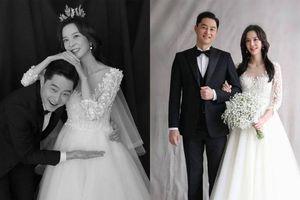Jinu (Jinusean) kết hôn khiến netizens bất ngờ, nhưng công ty chủ quản còn 'ngỡ ngàng' hơn