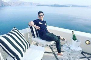 4 doanh nhân 9X sở hữu hàng trăm tỷ đồng 'chấn động' giới đại gia Việt