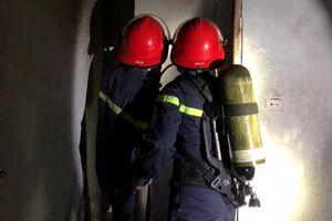 Nghệ An: Người đàn ông châm lửa đốt nhà vì mâu thuẫn gia đình