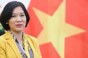 60 năm quan hệ Việt Nam-Morocco: Cùng xây dựng những 'công trình' kiến tạo có ý nghĩa