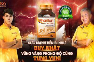 Phariton ACTIVE cùng nhà vô địch Muay Thái Thế giới - Nguyễn Trần Duy Nhất đi tìm tinh hoa võ thuật Việt Nam