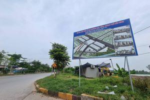 Bắc Ninh thu lại đất đấu giá dự án nhà ở 'chây ì' nộp tiền sử dụng đất