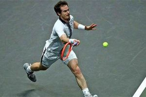 Andy Murray rút lui khỏi giải quần vợt Miami Open 2021